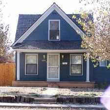 Rental info for 1231 12th Avenue