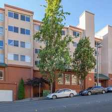 Rental info for 2nd Street Apartments