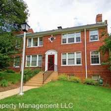 Rental info for 1782 N Troy St #703 in the Colonial Village area