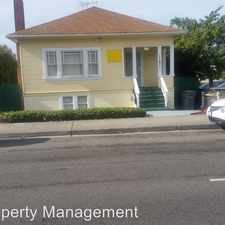 Rental info for 11471 San Pablo Ave. in the 94804 area