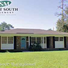 Rental info for 4713 Oakview Drive in the Savannah area