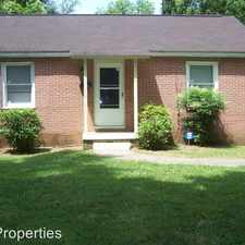 Rental info for 2731 Catalina Avenue in the Tryon Hills area