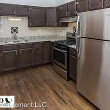 Rental info for 218 W. 71st Street Unit 3 in the Englewood area
