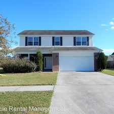 Rental info for 503 Pearl Valley Court