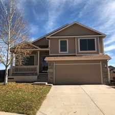 Rental info for 2635 Roxanne Ct.
