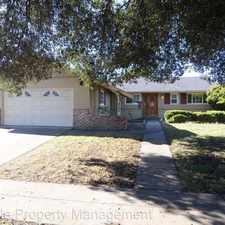 Rental info for 4303 Corrigan Drive in the Fremont area