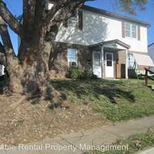 Rental info for 431 Central Avenue
