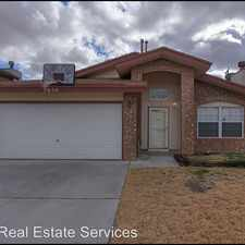 Rental info for 5656 Colin Powell