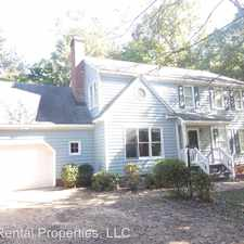 Rental info for 14000 Whispering Oaks Road