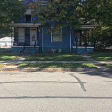 Rental info for 1316 N 6th
