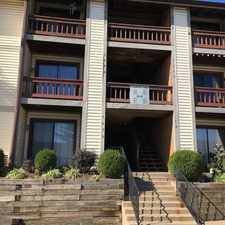 Rental info for 1460 Summergate Pkwy in the St. Peters area