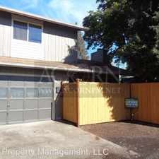 Rental info for 1485 W. 5th Alley