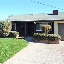 Rental info for Tricon American Homes in the 94509 area