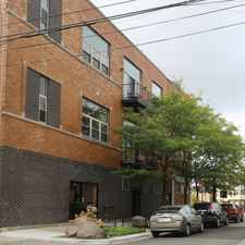 Rental info for 2375 W. Montana 3A in the Bucktown area