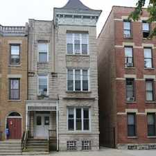 Rental info for 1411 W. Erie 1M in the West Town area