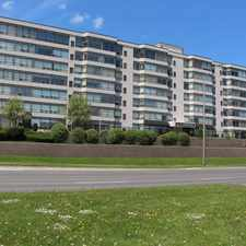 Rental info for 509-521 Riverside Drive in the London area