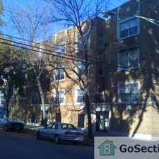 Rental info for Renovated First Floor One-Bedroom with All Utilities Included! in the Chicago area