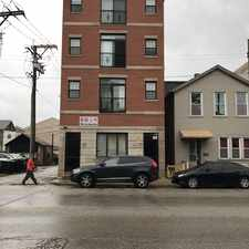 Rental info for 2410 Canal Street #3F in the Pilsen area