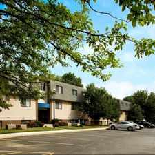Rental info for Butler Ridge in the Owings Mills area