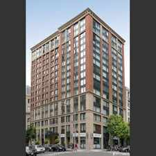 Rental info for 199 New Montgomery in the San Francisco area