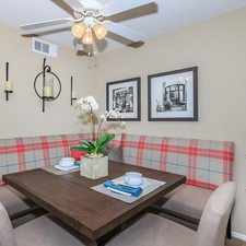 Rental info for Attractive 2 Bed, 2 Bath in the The Highlands at Anaheim Hills area