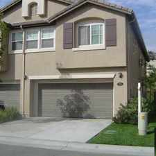 Rental info for Beautiful Eastlake Townhome. Washer/Dryer Hookups! in the Eastlake Vistas area