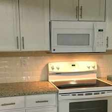 Rental info for 1 Bedroom Condo - Elegant Simplicity Throughout...