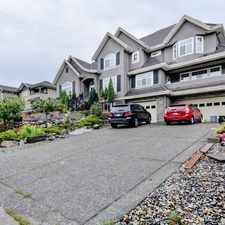 Rental info for 11089 168 Street #Basement in the Pitt Meadows area