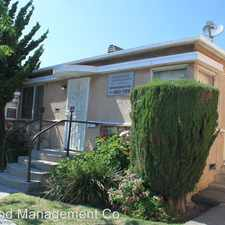 Rental info for 2815-19 Willow Place - 15C in the South Gate area