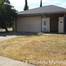 Rental info for 5791 Lerner Way in the Florin area