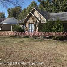 Rental info for 7376 Countryside Rd.