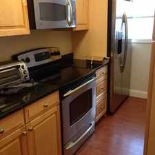 Rental info for 188 Newton Street -6 in the Boston area