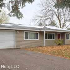 Rental info for 11951 Undercliff St NW in the Anoka area