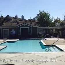 Rental info for 5646 Snowflake Common in the Fremont area