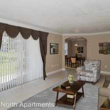 Rental info for 949D W Orange Blossom Trail