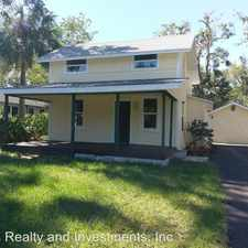 Rental info for 316 S Exeter St in the Eustis area