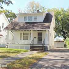 Rental info for 3678 Chelton Road