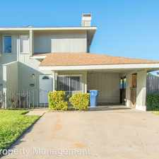 Rental info for 2829 Nova Dr. in the Garland area