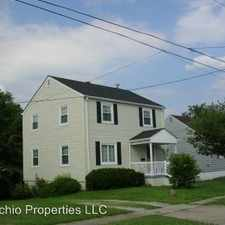 Rental info for 1107 Glencairn in the Weirton area