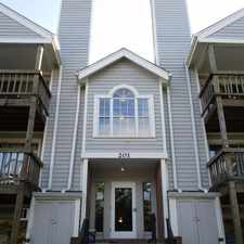 Rental info for 201 Water Fountain Ct, Unit 103