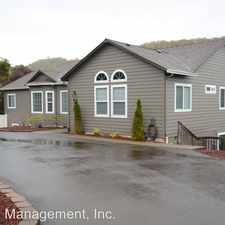 Rental info for 105 NW Moorea Dr. in the Roseburg area