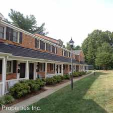 Rental info for 1344 Green Oaks Lane Unit I in the Commonwealth area