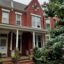 Rental info for 2714 E. Grace St. in the Church Hill area