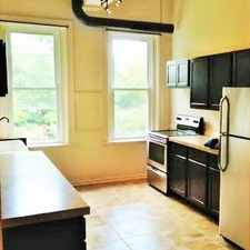 Rental info for 7033-7035 Meade - Apt. #1 in the Point Breeze North area