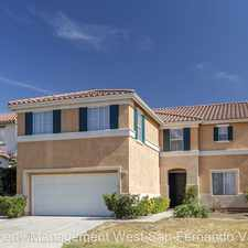 Rental info for 13140 Mesa Verde Way,