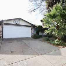 Rental info for 34665 Allegheny Ct. in the Ardenwood area