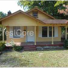Rental info for 873 Pope ,Memphis TN 38112 in the Memphis area