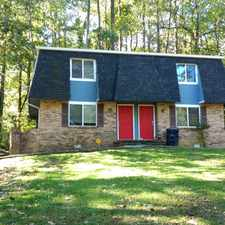 Rental info for 6842 Beulah Dr in the East Ridge area
