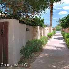 Rental info for 1417-1443 N Alvernon Way in the Tucson area