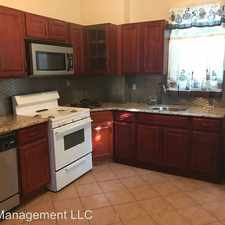 Rental info for 1909 Federal St. in the Point Breeze area